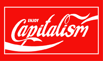 Capitalism--as American as Coca-Cola