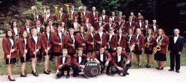 Jugendorchester Neuwürschnitz