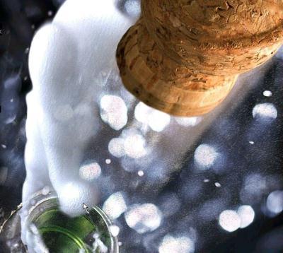champaiéééééénie