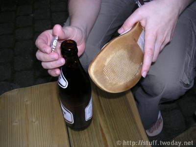 wie dick ist euer penis ballbusting board